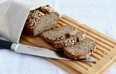 Low carb Brot glutenfrei