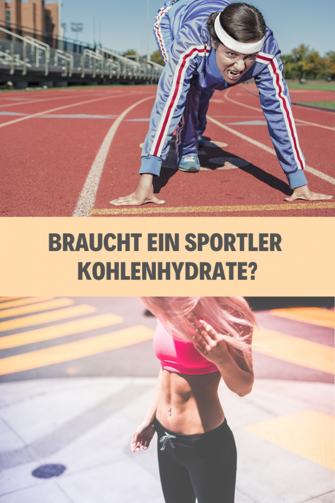 Low carb für Sportler
