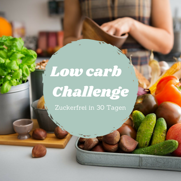 low carb challenge