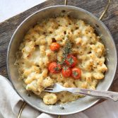 Low carb Mac & Cheese