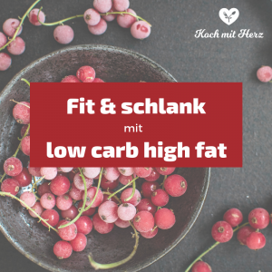 Vortrag low carb high fat innsbruck