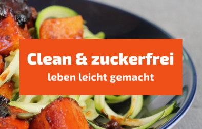 Vortrag clean eating zuckerfrei st.johann in tirol